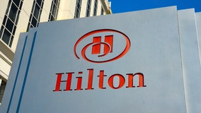 Hilton ranks No. 1 among most desirable companies to work for, according to list