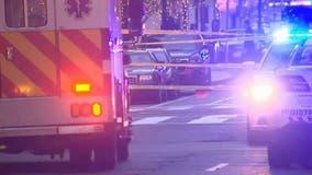 Victim, suspect in DC homicide near National Portrait Gallery identified