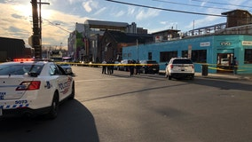 One dead after triple shooting in Ivy City