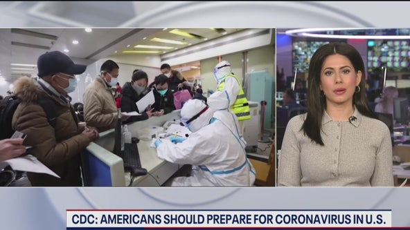 FOX Business Beat: CDC Says Americans Should Brace For Coronavirus in US
