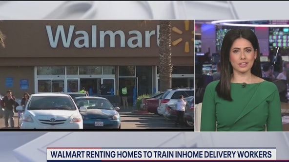 FOX Business Beat: Walmart Rents Homes