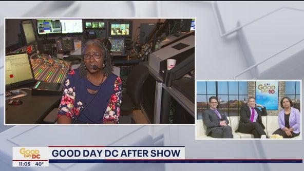 FOX 5 says goodbye to Connie Murray