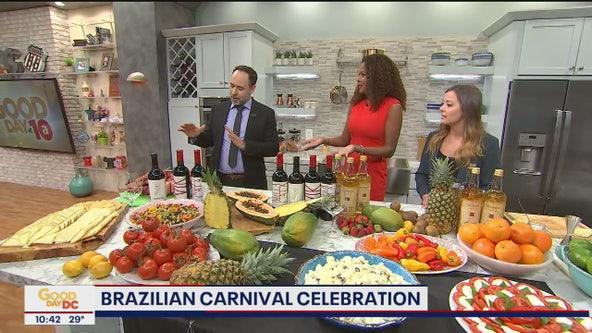 Celebrate Brazilian Carnival with Fogo de Chao