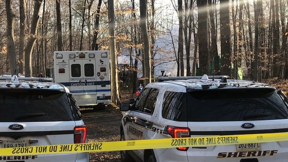 Second body found after deadly Fauquier County fire