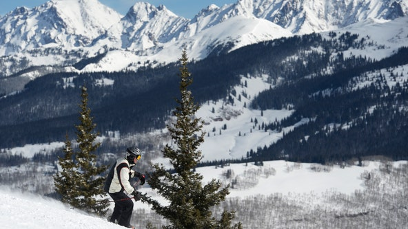 New Jersey man suffocates to death at Colorado resort after his jacket gets caught in ski lift