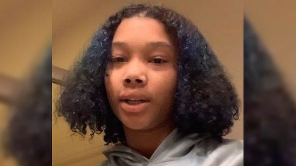 Police searching for missing 14-year-old from Germantown last seen over a week ago