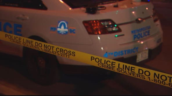 3 dead, multiple shot after violent February weekend in the District