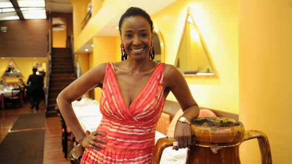 B. Smith, model turned restaurateur and TV personality, dead at 70