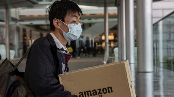 Amazon worrying about coronavirus impact on Prime Day