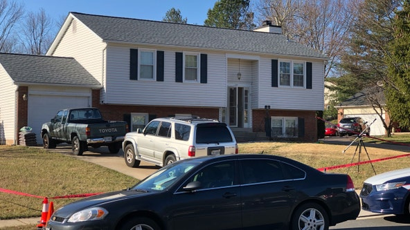 Woman killed by son in Fairfax County home, police say