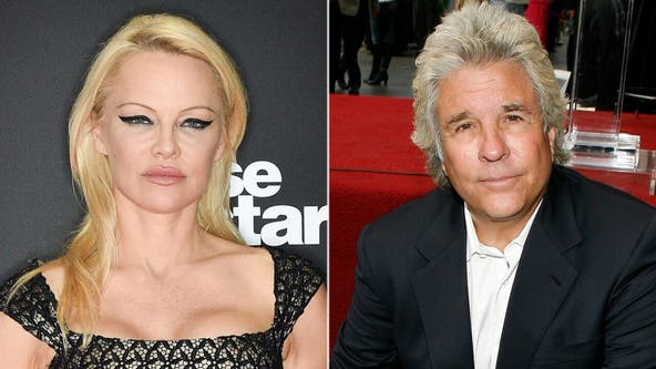 Pamela Anderson's ex engaged to another woman weeks after 12-day marriage: report