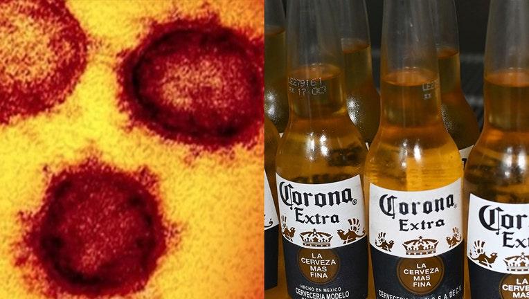 GETTY corona
