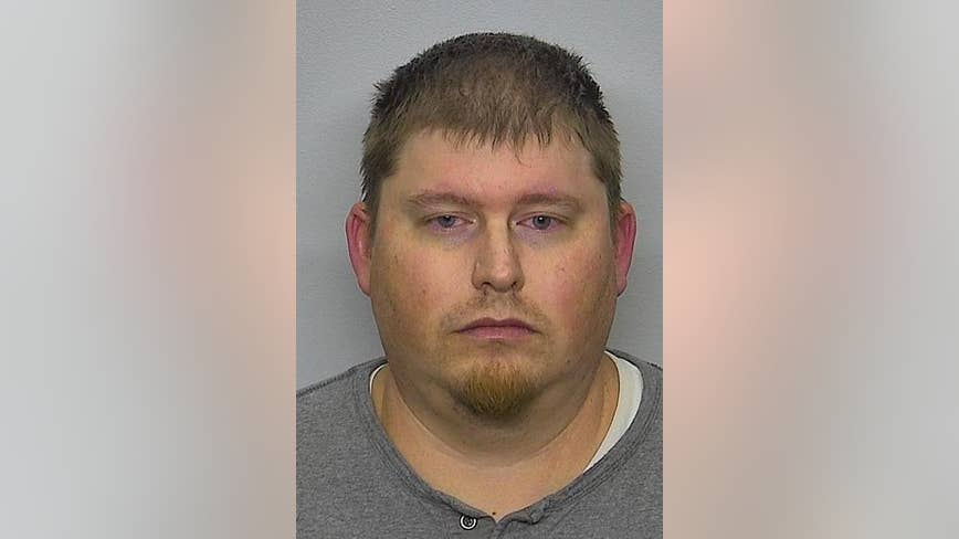 Man convicted of sexually abusing infant sentenced to 4 years in prison