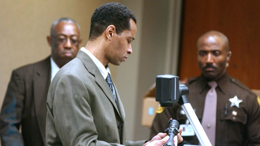 DC Sniper podcast explores killings that terrorized the region
