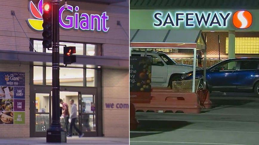 Safeway, Giant workers set strike vote date