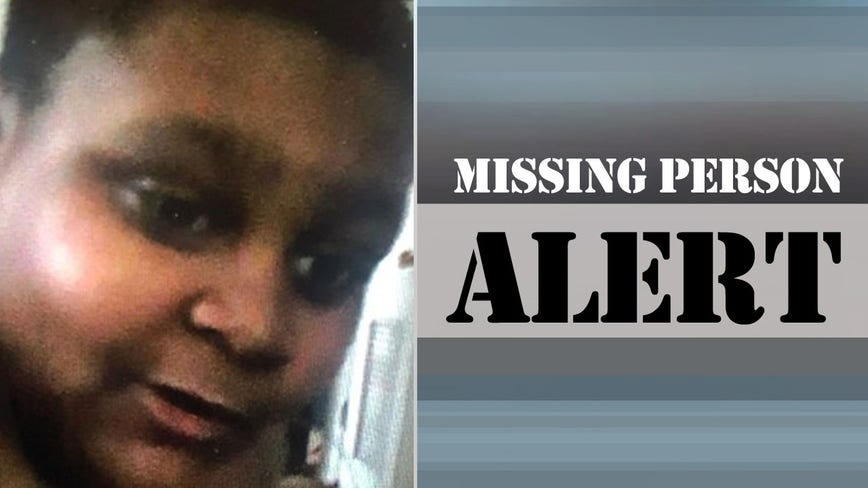 11-year-old boy missing from the District last seen Thursday, police say