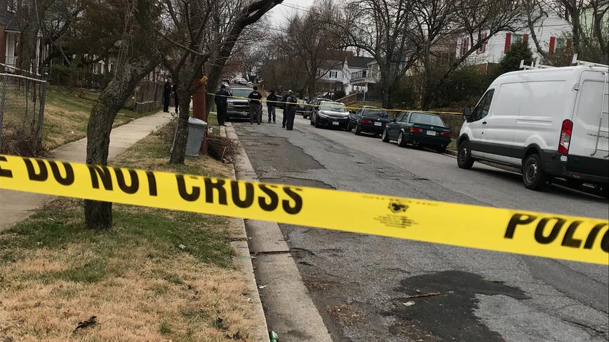 Victim has 'serious, life-threatening injuries' after Takoma Park shooting, police say