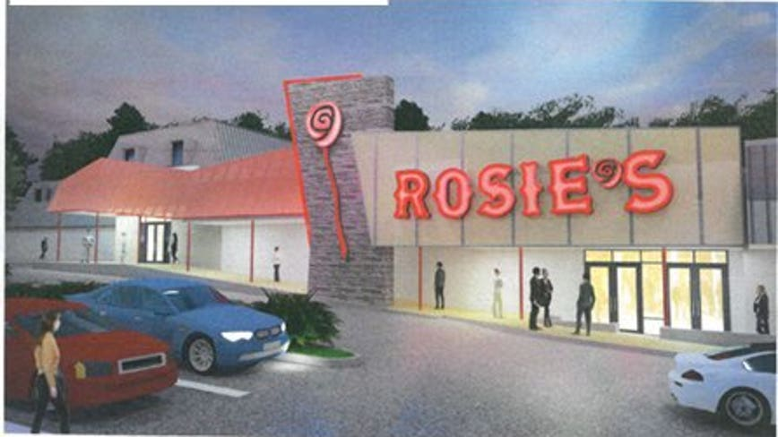 Dumfries approves Rosie's gambling facility