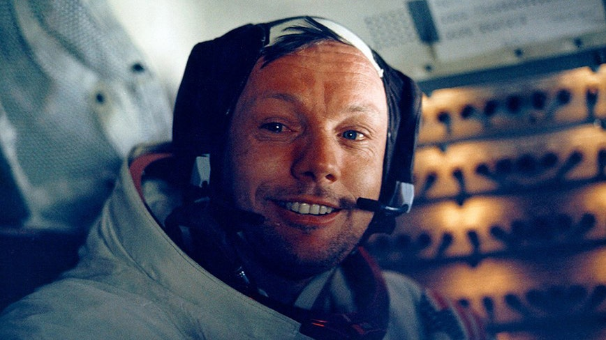 Virginia city council mulls changing street named for Confederate general to name honoring Neil Armstrong