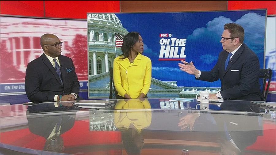 Fox 5 On The Hill political panel (Feb. 16, 2020)