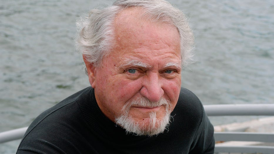 Ulf Andersen Archive - Clive Cussler