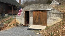 Preppers called 'crazy' now expect to sell out their West Virginia survivalist compound