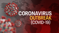 West Virginia governor issues 'stay-at-home' order to combat spread of coronavirus