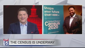 Full steam ahead for Census, even in face of COVID-19