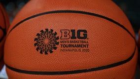 NCAA: Big Ten, AAC, Big 12, SEC, Big East, and Pac-12 tournaments canceled; PGA bans spectators amid coronavirus pandemic