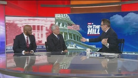 Fox 5 On The Hill: political panel (March 8, 2020)