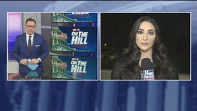 Fox 5 On The Hill: Joementum?