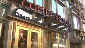 Compass Coffee closes all downtown DC-based locations
