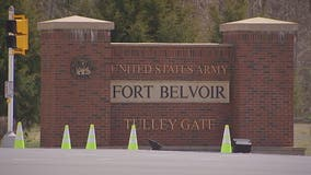 Curfew in place for minors at Fort Belvoir amid coronavirus outbreak
