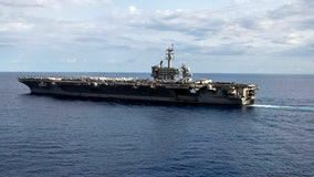 USS Theodore Roosevelt commander: Crew needs to be isolated after 200 positive coronavirus tests