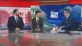 Fox 5 On The Hill political panel (March 1, 2020)