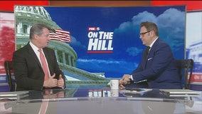 Malvo latest on Fox 5 On The Hill