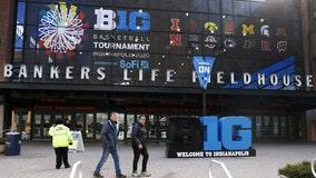 Big Ten Men's Basketball Tournament canceled due to coronavirus fears