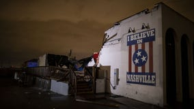 Tennessee tornado death toll rises to at least 22
