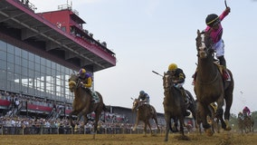 No decision yet if Preakness Stakes will be postponed amid coronavirus concerns, says Maryland Jockey Club