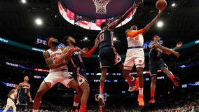 Washington Wizards to self-quarantine amid growing coronavirus fears