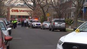 Man dead after shooting near Georgia Avenue-Petworth Metro Station