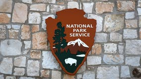 7 National Park Service workers test positive for COVID-19, officials say