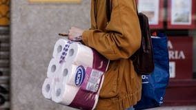 Website tells you how long your toilet paper will last in COVID-19 pandemic