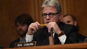 Former Sen. Tom Coburn dies after years-long cancer battle
