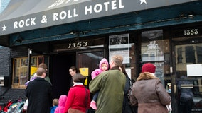 Rock & Roll Hotel on DC's H Street Corridor forced to close, cancel shows