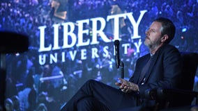 Liberty University: We're complying with Virginia's stay-at-home order