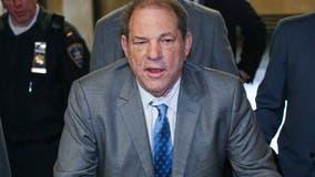 Jury awards Weinstein survivors $19M settlement