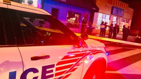 5-year-old among 6 shot in Northeast DC barbershop, police say