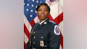 Off-duty Prince George's County police detective dies in her home