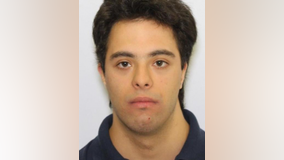 Montgomery County police searching for missing Germantown man who has Down syndrome